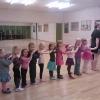 Dans på danseskolen 2013